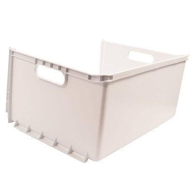 Pojemnik środkowy biały 440X406 (C00075593)