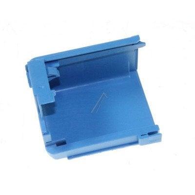 Półki na plastikowe i druciane r Pokrywa (osłona) węzła sprężarki HSR115 Whirlpool (481229088084)
