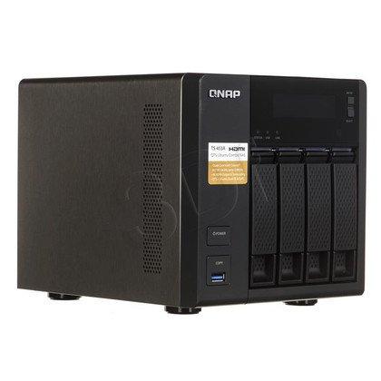 QNAP serwer NAS TS-453A-8G Tower