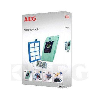 Zestaw akcesoriów do odkurzacza Electrolux (9001681122)