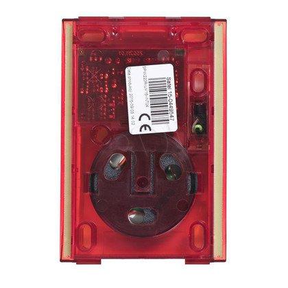 SATEL SPW-220R Sygnalizator Wewnętrzny Optyczno-akustyczny