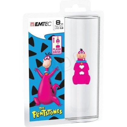 EMTEC FLASH HB101 8GB USB 2.0 HB DINO