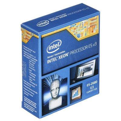 Procesor Intel Xeon E5-2680 v3 2500MHz 2011-3 Box