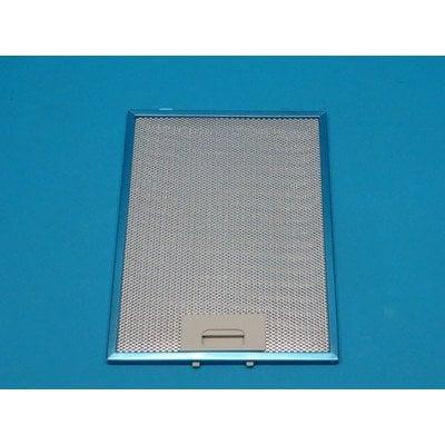Filtr tłuszczowy metalowy do okapu 307*228 (165016)