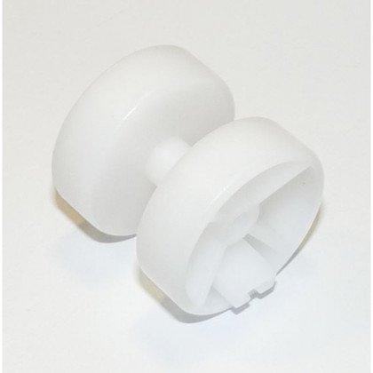 Koło (rolka) regulacyjna zmywarki Whirlpool (481252898001)