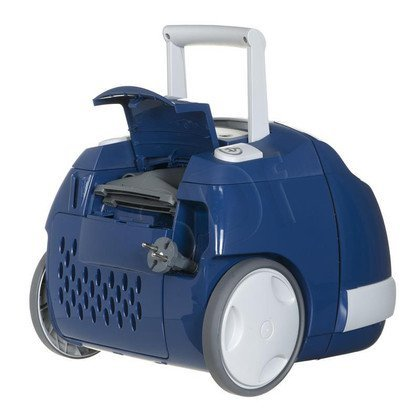 Odkurzacz Zelmer ZVC415SP (z workiem 700W granatowy)