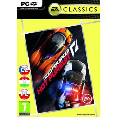 Gra PC Need For Speed Hot Pursuit Classic