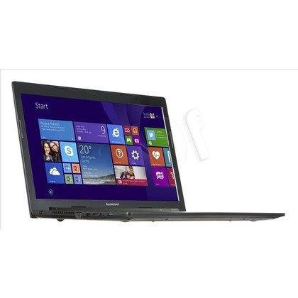 """LENOVO IdeaPad B70-80 i7-5500U 4GB 17,3"""" HD+ 1000GB HD5500 920M Win7P Win8.1P Czarny 80MR000TPB 1Y"""