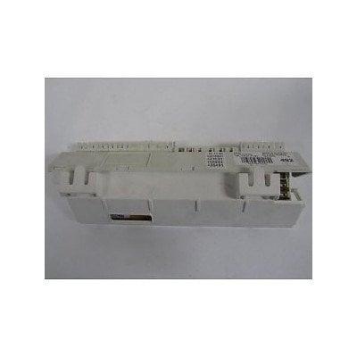 Programator/Moduł sterujący (w obudowie) skonfigurowany do zmywarki Whirlpool (481221478712)