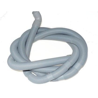 Wąż odpływowy pralki Electrolux 2540mm (140013554013)
