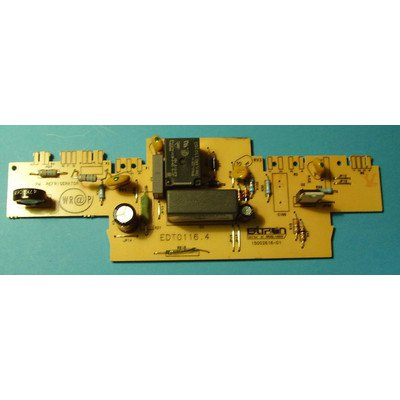 Panel sterujący ETD01 (C00258771)