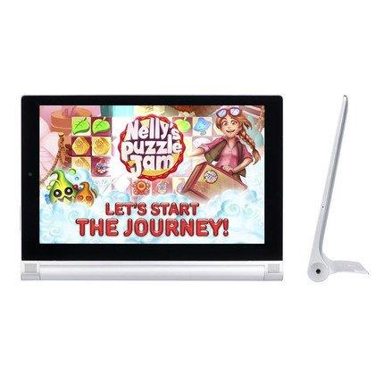 "LENOVO Tablet Yoga 2( 10,1"" Wi-Fi, LTE 16GB Platynowy)"
