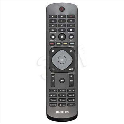 "TV 50"" LCD LED Philips 50PFH5300/88 (Tuner Cyfrowy 200Hz Smart TV USB LAN,WiFi)"