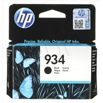HP Tusz Czarny HP934=C2P19AE, 400 str.