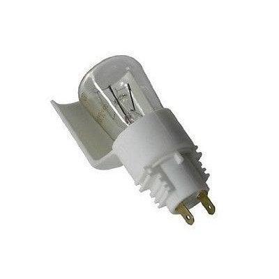 Lampa kompletna do lodówki 240V 15W Whirlpool (482000010281)