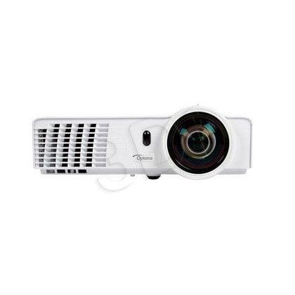 Optoma Projektor X305ST DLP 1024x768 3000ANSI lumen 18000:1
