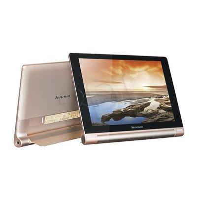"LENOVO Tablet Lenovo Yoga B8080( 10,1"" Wi-Fi 16GB złoty)"