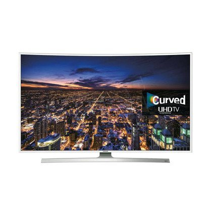 "TV 40"" LCD LED Samsung UE40JU6510 (Tuner Cyfrowy 1100Hz Smart TV USB LAN,WiFi,Bluetooth)"