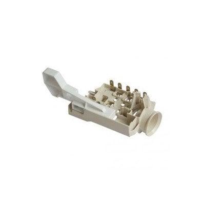 Uchwyt lampki (przy zamianie termostatu na ATEA) Whirlpool (481225528017)