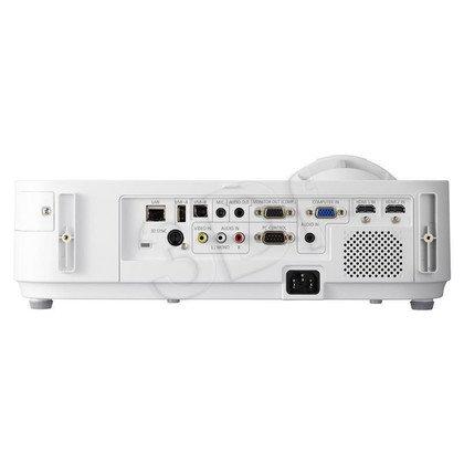 PROJEKTOR NEC M352WS DLP WXGA 3500 ANSI 10000:1 HDMI USB LAN