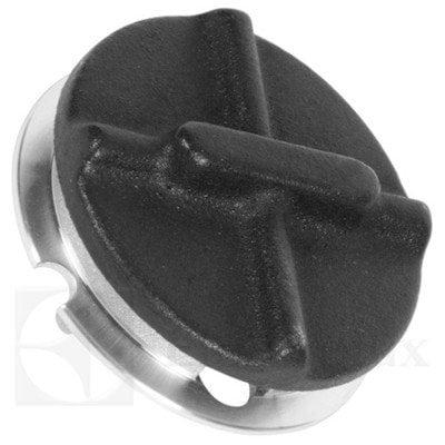Zestaw głowicy i pokrywki małego palnika (3577150125)