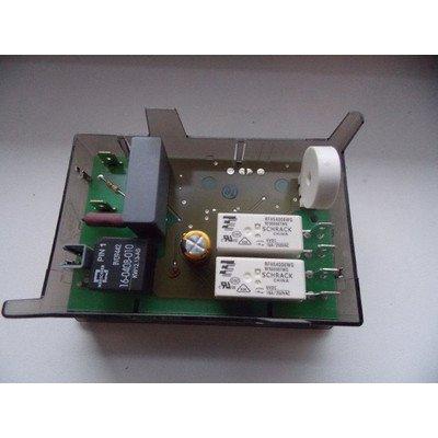 Programator Tts 2-p czer INV T105 <.5 (8053835)