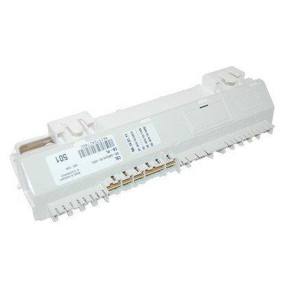 Programator/Moduł sterujący (w obudowie) skonfigurowany do zmywarki Whirlpool (481221838362)