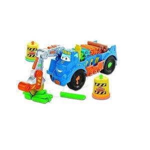 Zabawki - Plastyczne