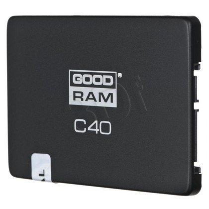 SSD GOODRAM C40 60GB SATA III 2,5 RETAIL