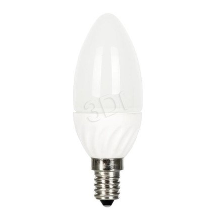 ActiveJet AJE-DS2014C Lampa LED SMD Candle 450lm 5W E14 barwa biała ciepła