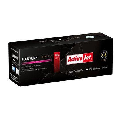 ActiveJet ATX-6000MN magenta toner do drukarki laserowej Xerox (zamiennik 106R01632) Supreme