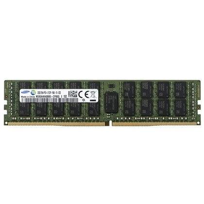Samsung M393A4K40BB0-CPB0Q DDR4 DIMM 32GB 2133MT/s (1x32GB) Rejestrowana ECC