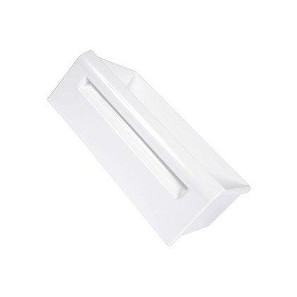 Biała dolna szuflada do zamrażarki (2144668007)