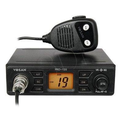 BLOW RADIO CB YOSAN PRO 120