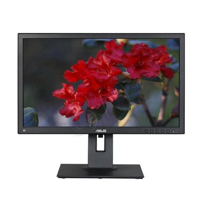 "Monitor ASUS BE229QLB LED 21,5"" FHD IPS czarny"