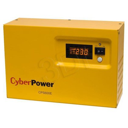EPS CYBERPOWER CPS600E