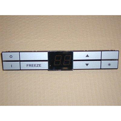 Zes.panelu FS-ele.w obudo.Panel G330P.03 8018803