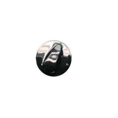 Pokrętło gazowe PMG613.00/09.M373.01-1 90st.czarne (9045580)