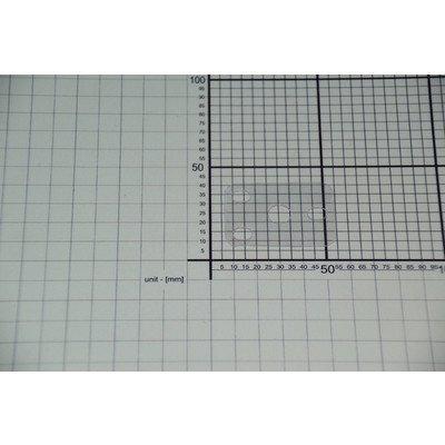 Podkładka zawiasu górnego (1020439)