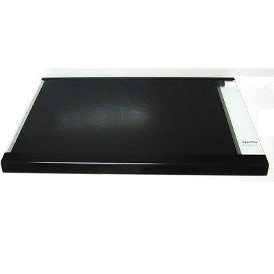 Nakrywa kuchni czarna (C00039874)