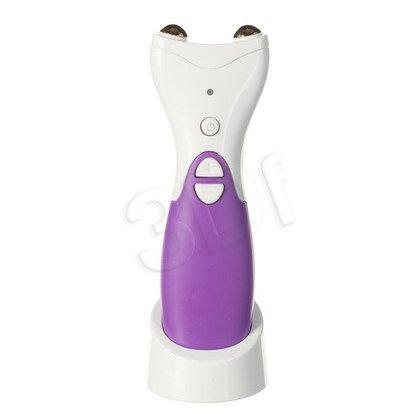 Urządzenie do redukcji podwójnego podbródka Rio Beauty RIO NECK 4 Purple
