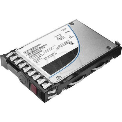 "Dysk SSD HP 3,5"" 80GB SATA III Kieszeń hot-swap [804578-B21]"