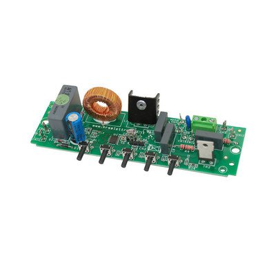Panel kontrolny okapu (C00142332)