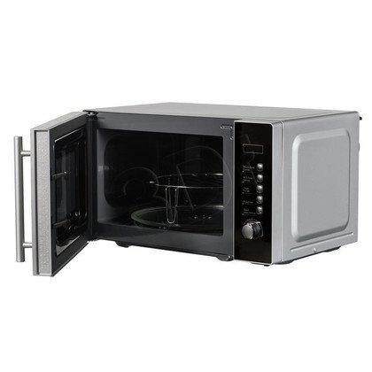 Kuchenka mikrofalowa Tristar MW-2705 (800W/lustrzany)