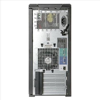 """Dell PE T110 II E3-1220v2, 2x4GB 2x1TB SATA 3.5"""""""""""