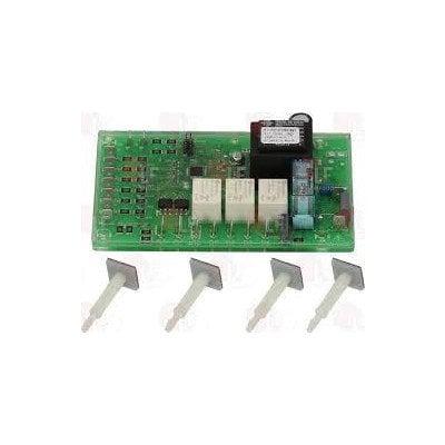 Moduł/Płytka elektroniczna do zmywarki Whirlpool (483286008844)