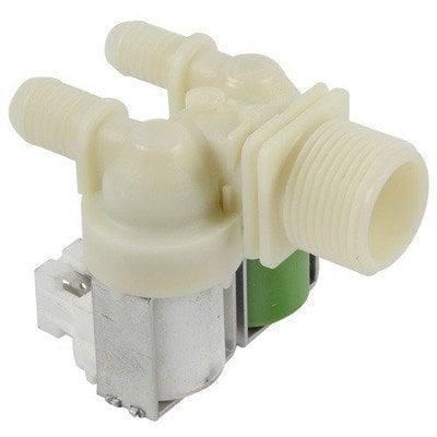 Elementy elektryczne do pralek r 2-drożny elektrozawór do pralki Electrolux 3792260725