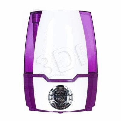 Ultradźwiękowy nawilżacz powietrza Hyundai HUM770 (Biało-purpurowy)