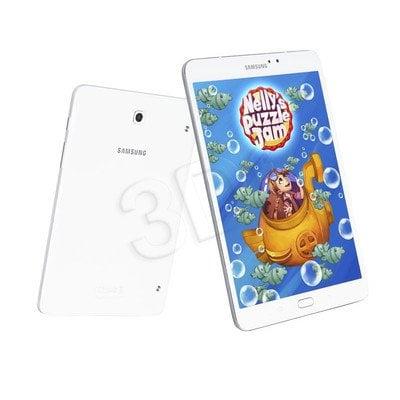 """Samsung Tablet Galaxy Tab S2 T715( 8"""" Wi-Fi, LTE 32GB biały)"""