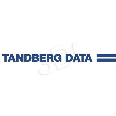 NAPĘD ZEWNĘTRZNY TANDBERG LTO-5 HH SAS CZARNY